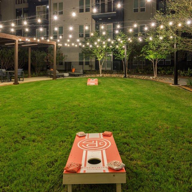 Luxury Apartments In Richardson TX